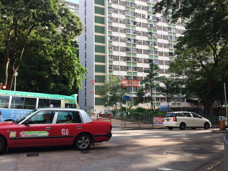 大窩口邨富強樓 (Fu Keung House, Tai Wo Hau Estate) 葵涌|搵地(OneDay)(2)