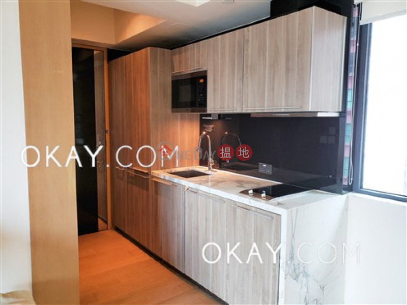 HK$ 13.9M Gramercy Western District Unique 1 bedroom on high floor with balcony | For Sale