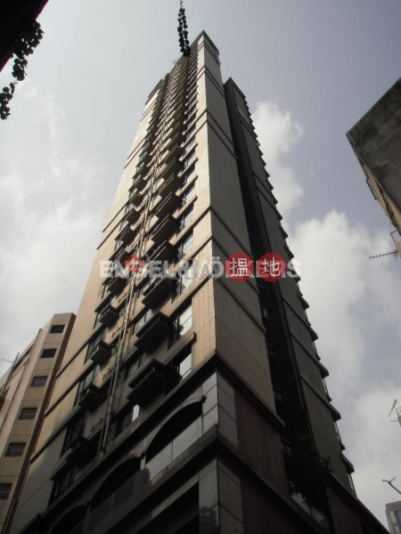 1 Bed Flat for Sale in Soho, 3 Staunton Street | Central District, Hong Kong | Sales | HK$ 7.1M