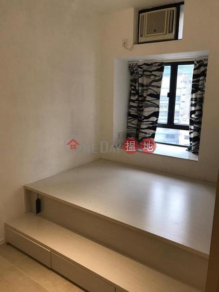 HK$ 19,500/ 月 李節花園灣仔區灣仔李節花園單位出租 住宅