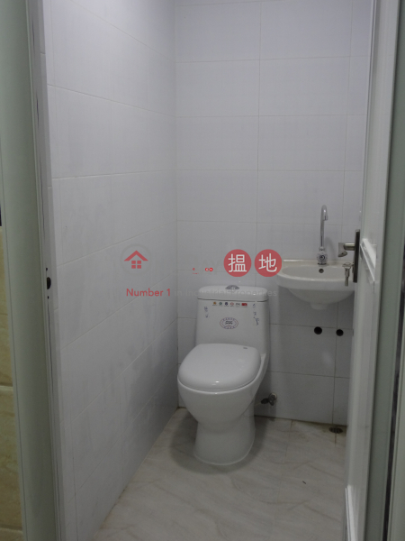 HK$ 5,300/ month On Lok Factory Building Kowloon City | Office