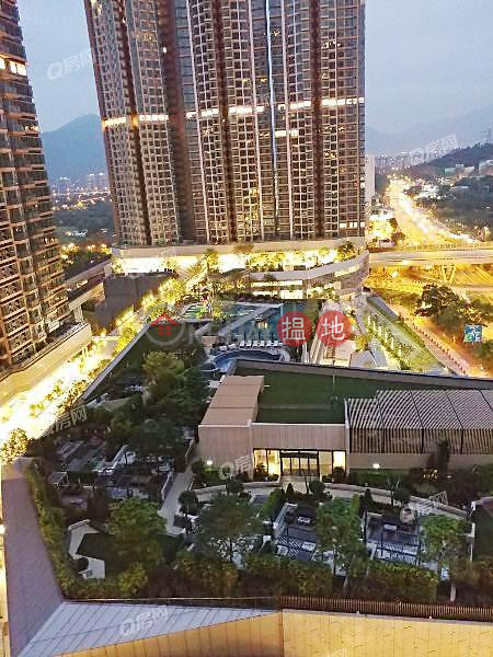 Property Search Hong Kong | OneDay | Residential Rental Listings, Grand Yoho Phase1 Tower 1 | 2 bedroom Mid Floor Flat for Rent