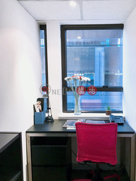 Radio City Middle | Office / Commercial Property Rental Listings, HK$ 1,688/ month