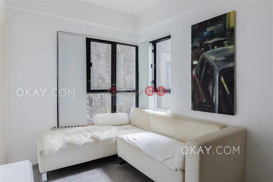 Charming 1 bedroom in Mid-levels West | Rental | Bellevue Place 御林豪庭 Rental Listings