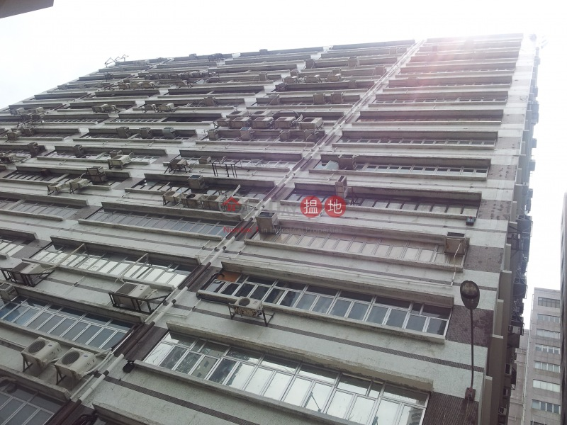 Fuk Keung Industrial Building (Fuk Keung Industrial Building) Tai Kok Tsui|搵地(OneDay)(1)
