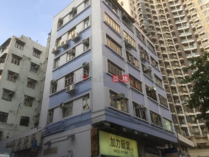 5-7 Kam Fung Street (5-7 Kam Fung Street) Tsz Wan Shan 搵地(OneDay)(2)