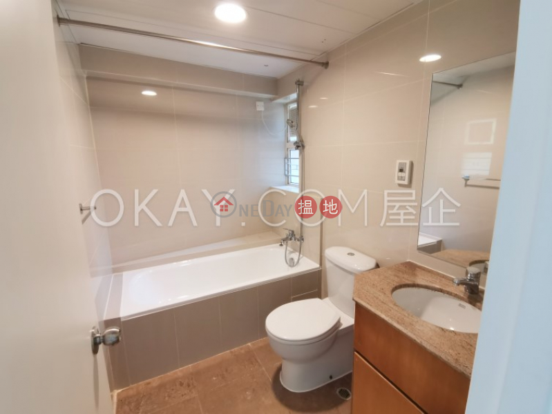 Tasteful 3 bedroom on high floor with balcony | Rental 1 Braemar Hill Road | Eastern District Hong Kong Rental | HK$ 38,000/ month