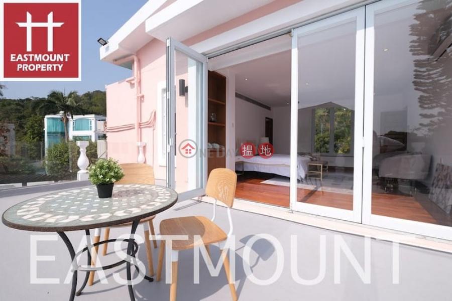 Sai Kung Villa House | Property For Sale in Fung Sau Road 鳳秀路-Rare Waterfront House | Property ID:2829 259 Tai Mong Tsai Road | Sai Kung | Hong Kong | Sales HK$ 150M