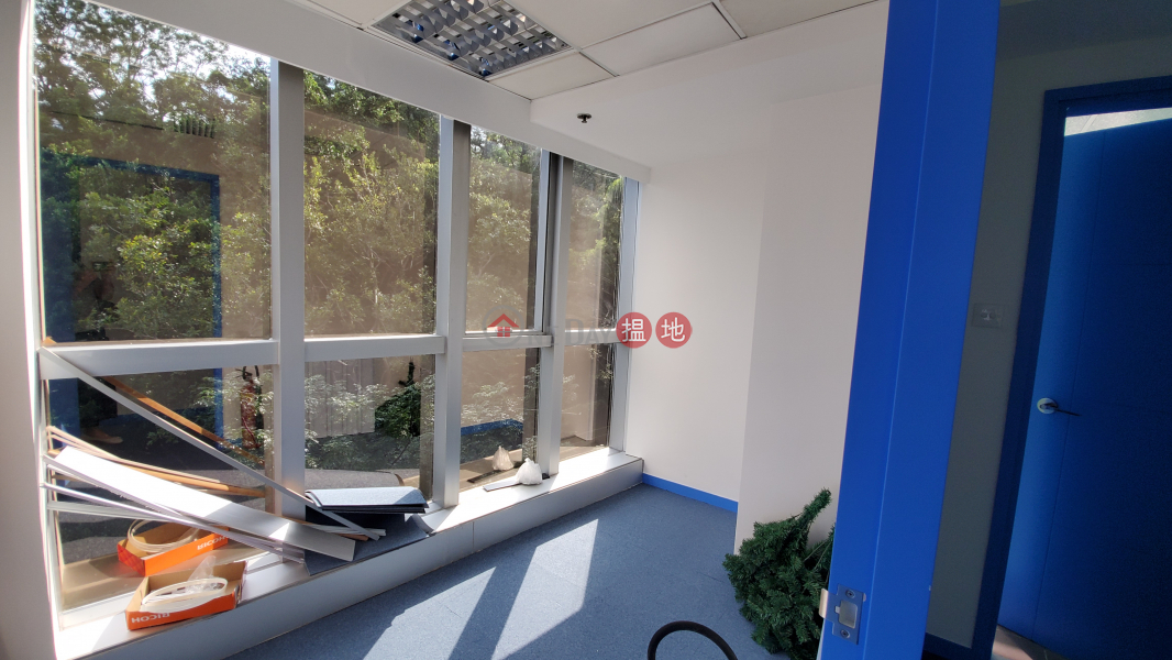 Sea View Office, Simple decorated, Premium Fee | 1 Chatham Road South | Yau Tsim Mong, Hong Kong | Rental | HK$ 60,000/ month