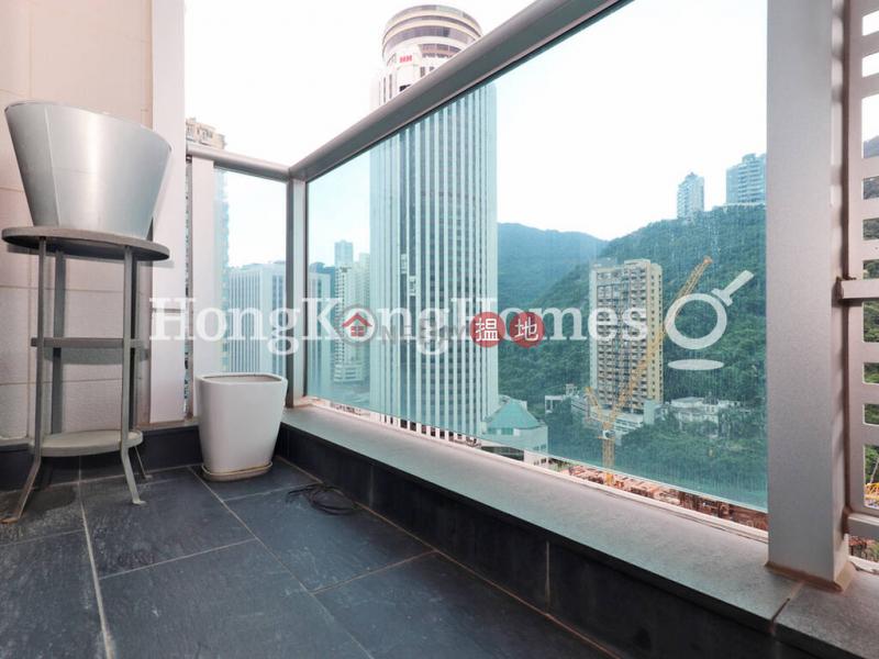 嘉薈軒一房單位出租60莊士敦道 | 灣仔區|香港出租-HK$ 24,000/ 月