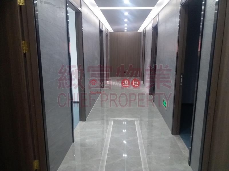 Po Shing Industrial Building 35 Tai Yau Street | Wong Tai Sin District | Hong Kong Rental HK$ 6,000/ month