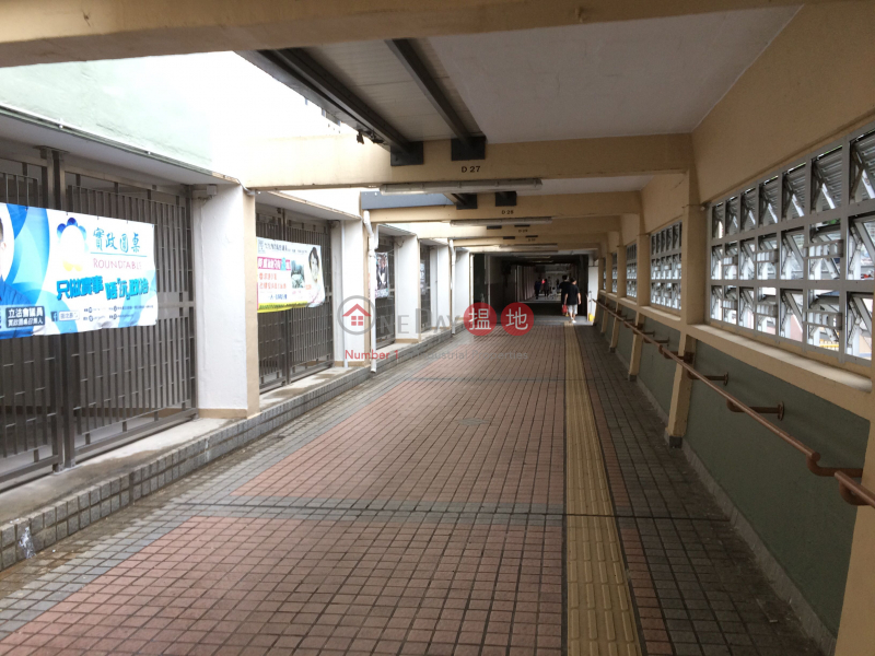 葵盛西邨 9座 (Kwai Shing West Estate Block 9) 葵芳|搵地(OneDay)(3)