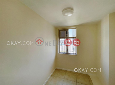 Efficient 3 bedroom on high floor with rooftop | For Sale|(T-11) Tung Ting Mansion Kao Shan Terrace Taikoo Shing((T-11) Tung Ting Mansion Kao Shan Terrace Taikoo Shing)Sales Listings (OKAY-S171267)_0