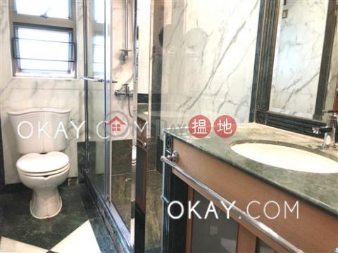 Popular 3 bedroom with parking | Rental|Yau Tsim MongKing's Park Villa Block 1(King's Park Villa Block 1)Rental Listings (OKAY-R377971)_0