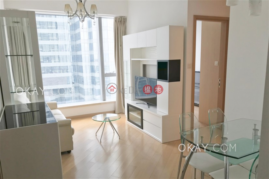 Gorgeous 2 bedroom on high floor with harbour views | For Sale | The Cullinan Tower 21 Zone 5 (Star Sky) 天璽21座5區(星鑽) Sales Listings