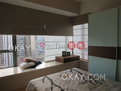 Charming 3 bedroom on high floor with balcony | For Sale|SOHO 189(SOHO 189)Sales Listings (OKAY-S100205)_0
