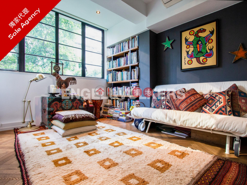 HK$ 17.99M, 1D High Street | Western District 2 Bedroom Flat for Sale in Sai Ying Pun