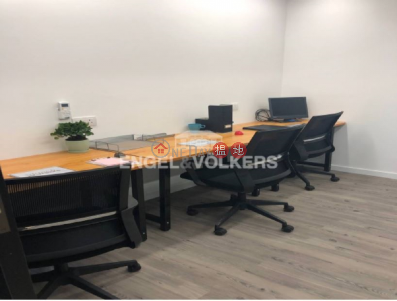 HK$ 18,000/ month, Derrick Industrial Building Southern District, Studio Flat for Rent in Wong Chuk Hang