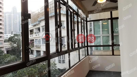 Estella Court | 3 bedroom High Floor Flat for Rent|Estella Court(Estella Court)Rental Listings (XGZXQ005800007)_0