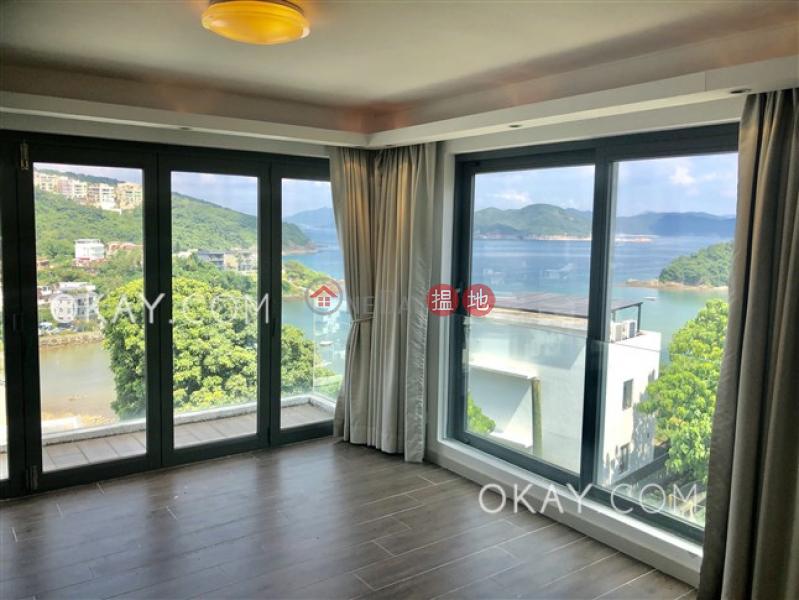 HK$ 50,000/ 月-大坑口村西貢4房3廁,海景,連車位,露台《大坑口村出租單位》