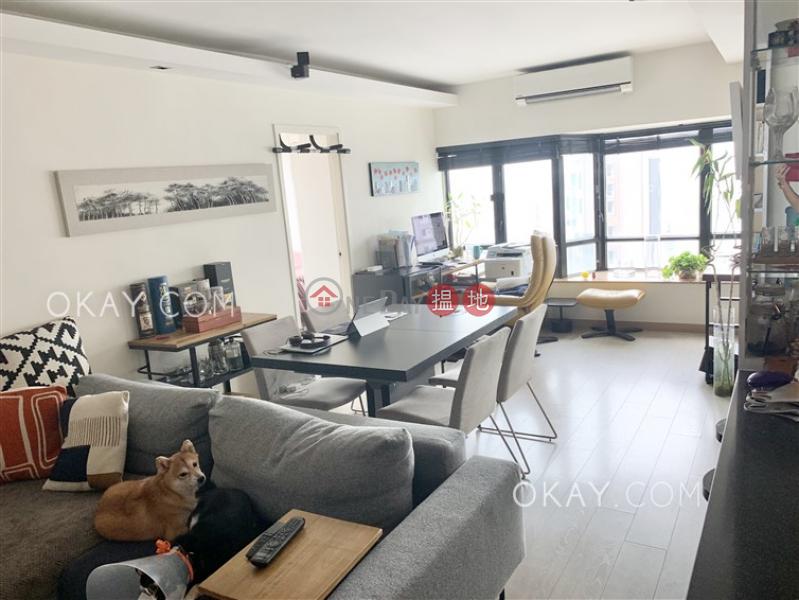 Unique 3 bedroom on high floor   Rental, Panorama Gardens 景雅花園 Rental Listings   Western District (OKAY-R53983)