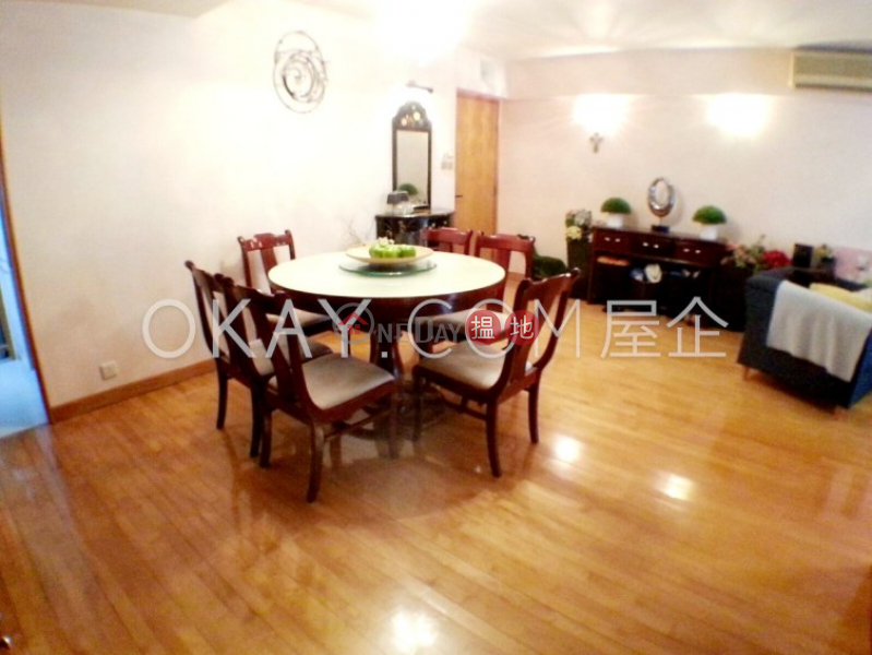 Efficient 3 bedroom on high floor with rooftop | For Sale | 39 Kennedy Road | Wan Chai District | Hong Kong | Sales, HK$ 28.88M