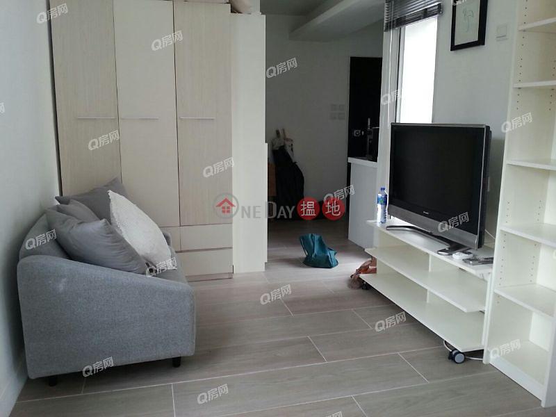 Fung Yat Building | High Floor Flat for Sale, 38-40 Third Street | Western District, Hong Kong | Sales | HK$ 6.08M