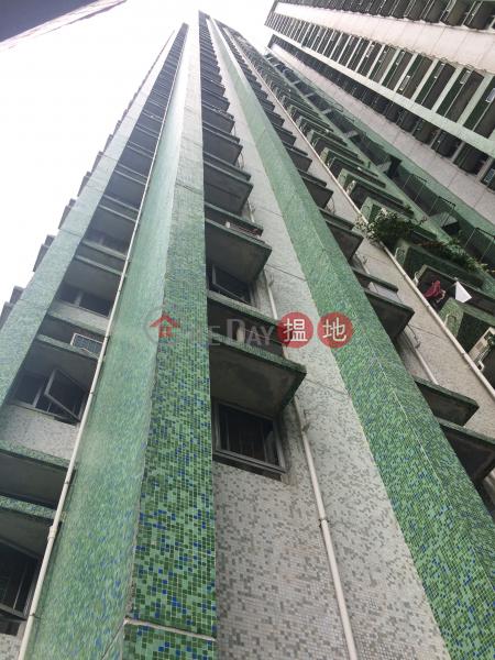 祥柏閣 (C座) (Cheung Pak House (Block C) Hong Pak Court) 藍田 搵地(OneDay)(3)