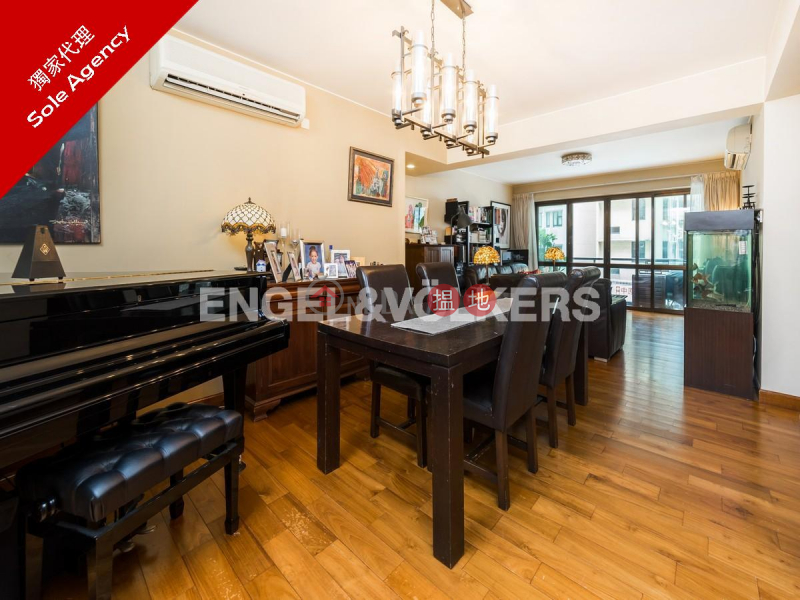 HK$ 28.68M Right Mansion Western District | 4 Bedroom Luxury Flat for Sale in Mid Levels West