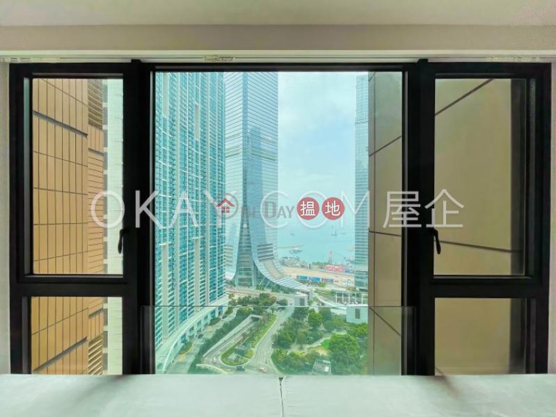 HK$ 30,000/ 月凱旋門觀星閣(2座)|油尖旺-1房1廁,星級會所凱旋門觀星閣(2座)出租單位
