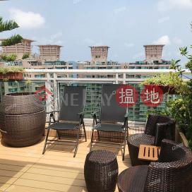 Tower 1 Island Resort | 2 bedroom High Floor Flat for Sale|Tower 1 Island Resort(Tower 1 Island Resort)Sales Listings (QFANG-S82859)_0