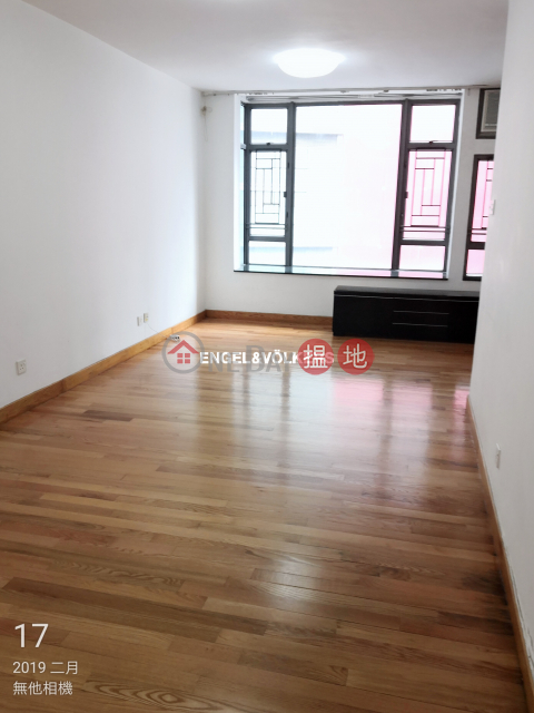 2 Bedroom Flat for Rent in Soho|Central DistrictHollywood Terrace(Hollywood Terrace)Rental Listings (EVHK60130)_0