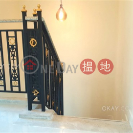 Lovely 4 bedroom with balcony & parking | For Sale
