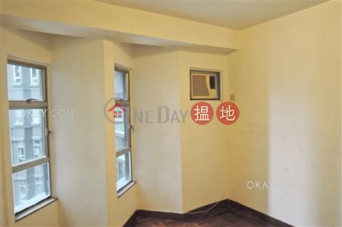 3房1廁,實用率高,連租約發售,連車位《福澤花園出售單位》|福澤花園(The Fortune Gardens)出售樓盤 (OKAY-S80067)_0