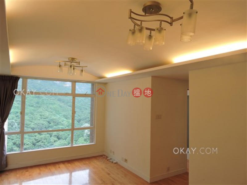 Property Search Hong Kong | OneDay | Residential, Rental Listings, Luxurious 2 bedroom on high floor with parking | Rental