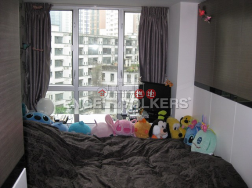 HK$ 8.8M Grandview Garden | Central District 1 Bed Flat for Sale in Soho