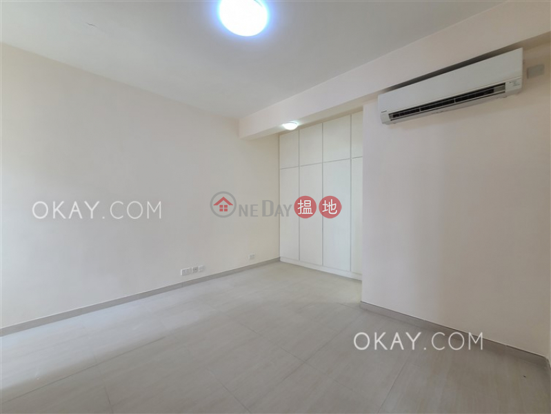 Property Search Hong Kong | OneDay | Residential, Rental Listings | Efficient 3 bedroom on high floor with harbour views | Rental