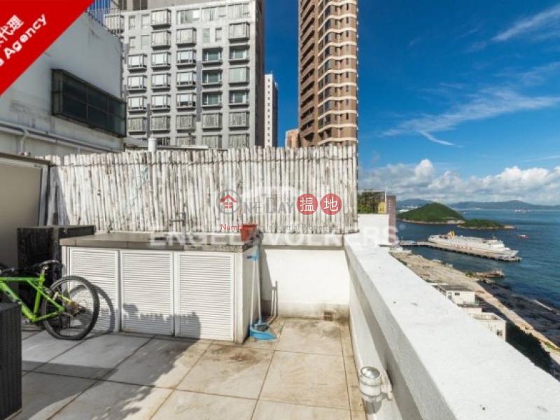 靚海景住宅樓 |Harbour View聯威新樓|聯威新樓(Luen Wai Apartment)出售樓盤 (MIDLE-5816088984)