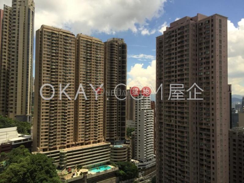 4房2廁,星級會所,連車位寶園出租單位9蒲魯賢徑   中區-香港-出租 HK$ 75,000/ 月
