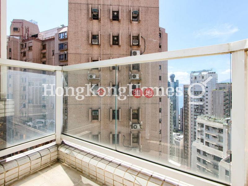 莊士明德軒開放式單位出售5聖士提反里   西區 香港 出售HK$ 710萬