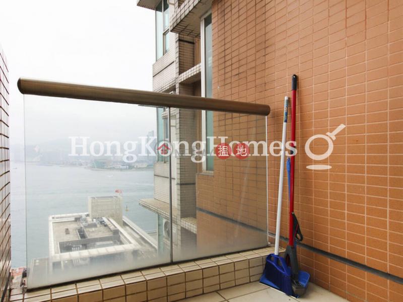 達隆名居兩房一廳單位出租38干諾道西 | 西區香港-出租HK$ 24,800/ 月