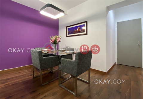 Elegant 2 bedroom on high floor | For Sale|Hillsborough Court(Hillsborough Court)Sales Listings (OKAY-S17908)_0