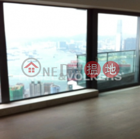 3 Bedroom Family Flat for Sale in Mid Levels West|Azura(Azura)Sales Listings (EVHK38899)_0