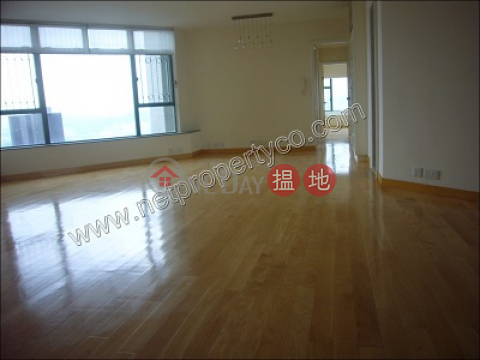 A very unique sea view apartment|Western DistrictRobinson Place(Robinson Place)Rental Listings (A056979)_0