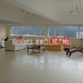 Studio Flat for Sale in Wong Chuk Hang|Southern DistrictKwai Bo Industrial Building(Kwai Bo Industrial Building)Sales Listings (EVHK44779)_0
