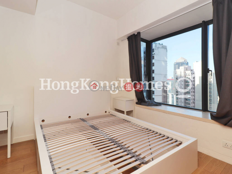 1 Bed Unit for Rent at Gramercy, Gramercy 瑧環 Rental Listings | Western District (Proway-LID114515R)