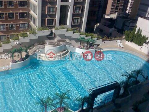 3 Bedroom Family Flat for Rent in Mid Levels West Scenecliff(Scenecliff)Rental Listings (EVHK60089)_0