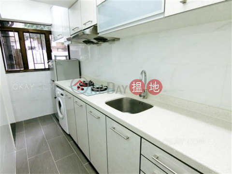 Unique 1 bedroom in Mid-levels West | For Sale|Corona Tower(Corona Tower)Sales Listings (OKAY-S21693)_0