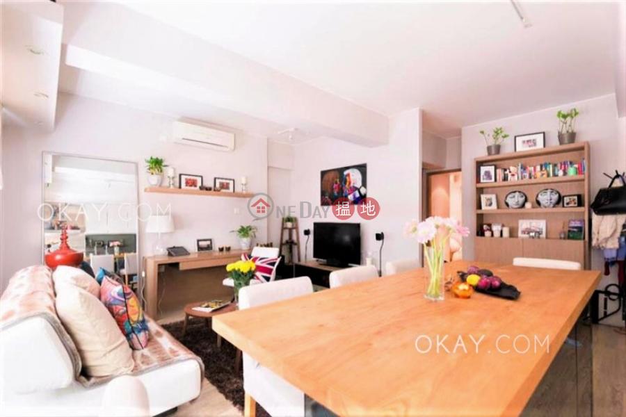香港搵樓|租樓|二手盤|買樓| 搵地 | 住宅|出售樓盤-1房1廁芝古臺3號出售單位
