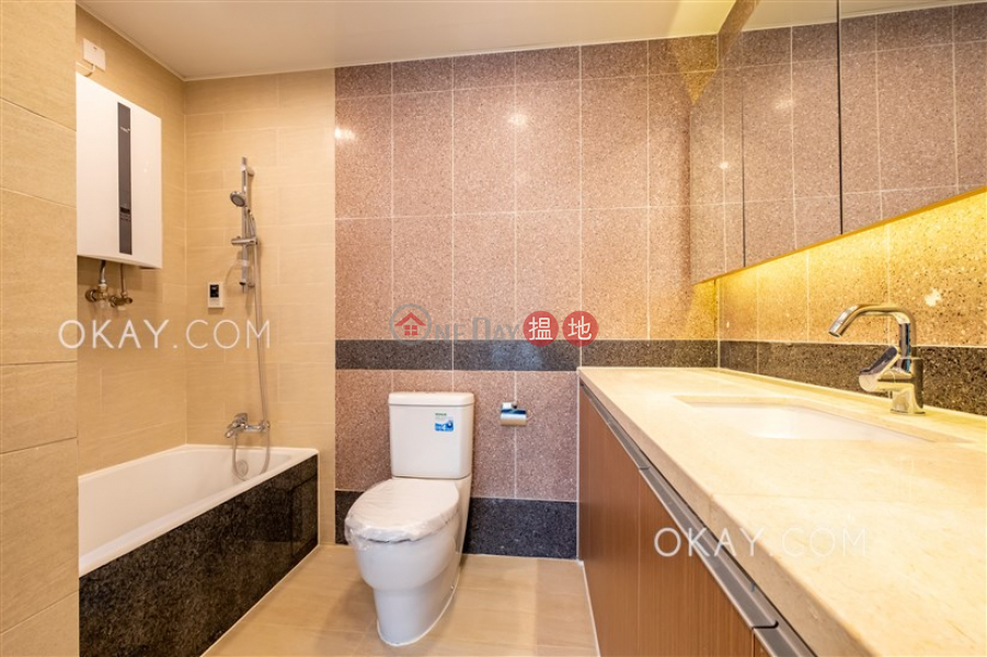 Gorgeous 2 bedroom on high floor with parking | Rental, 21 Crown Terrace | Western District | Hong Kong, Rental | HK$ 58,000/ month